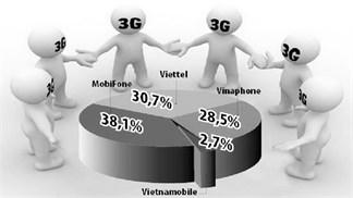 Thực hư kết quả '92% người dùng đồng ý tăng giá cước 3G'
