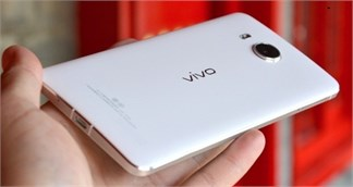 Lộ diện Vivo Xshot 3S, smartphone chip Snapdragon 810, RAM 4GB cùng camera sau 16MP