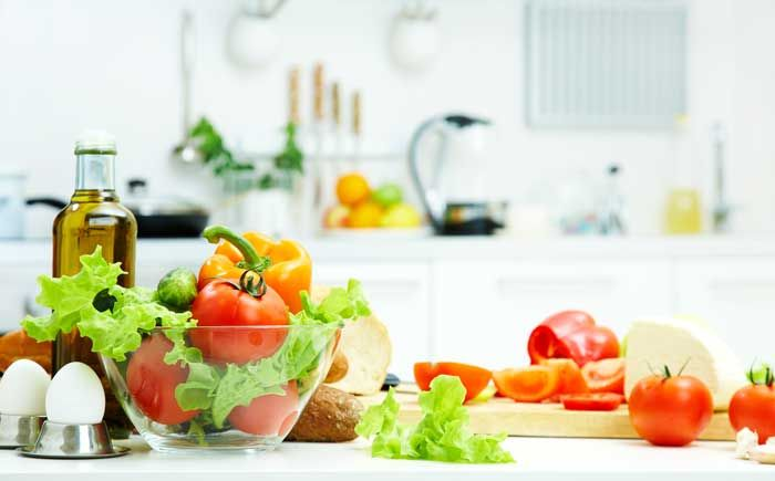 Rau quả tươi hơn khi được bảo quản bởi tủ lạnh trang bị hệ thống quạt làm lạnh kép