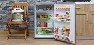 Những lưu ý khi mua tủ lạnh mini