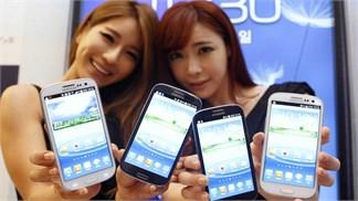 'Dế' Samsung Galaxy tên dài quá khổ âm thầm lặng lẽ lên kệ với mức giá rẻ