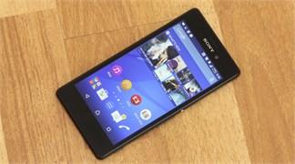 [Đánh giá] Sony Xperia M4 Aqua: sự cao cấp trong mức giá dễ chịu