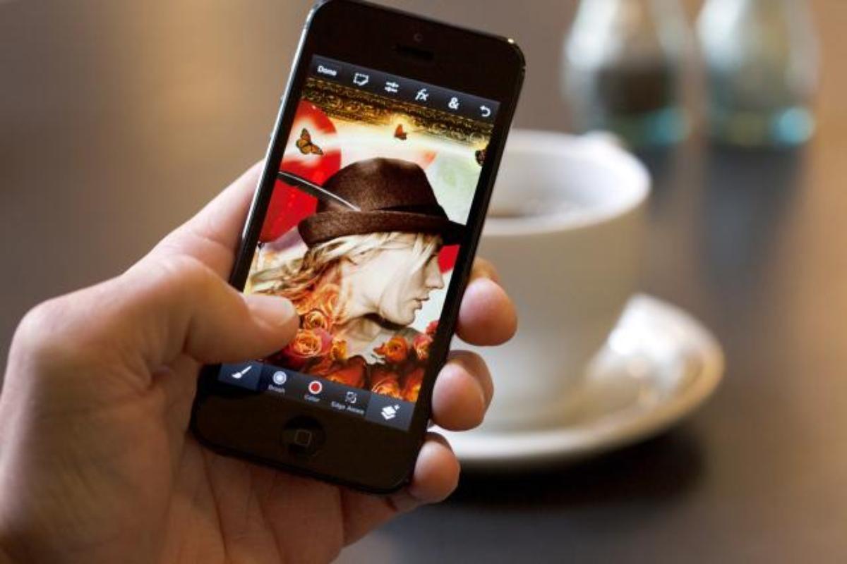 Adobe sẽ khai tử Photoshop Touch, chuẩn bị tung ra ứng dụng chỉnh sửa ảnh mới! - 76332