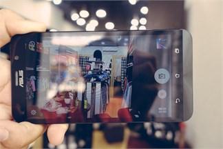 Trải nghiệm camera Zenfone 2: Tốt hơn rất nhiều so với người tiền nhiệm