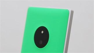 Rò rỉ hàng loạt tính năng 'thật tuyệt vời' trên bộ đôi Lumia 940 và 940 XL
