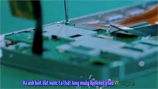 Dân mạng tiếp tục 'chế' hai ca khúc về Bphone, bạn thích bài nào?
