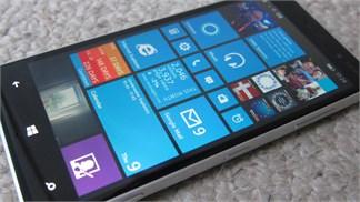 Xuất hiện Lumia 940 với thiết kế màn hình như Galaxy S6 Edge, thật không thể tin được