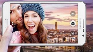 Một smartphone Samsung giá rẻ hỗ trợ mạng tốc độ cao vừa âm thầm lặng lẽ chào đời