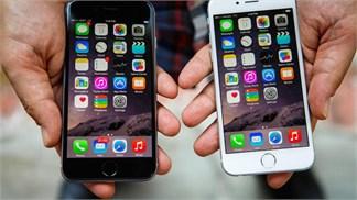 Màn hình 2K sẽ không còn là 'ước mơ xa xỉ' với tín đồ iPhone?