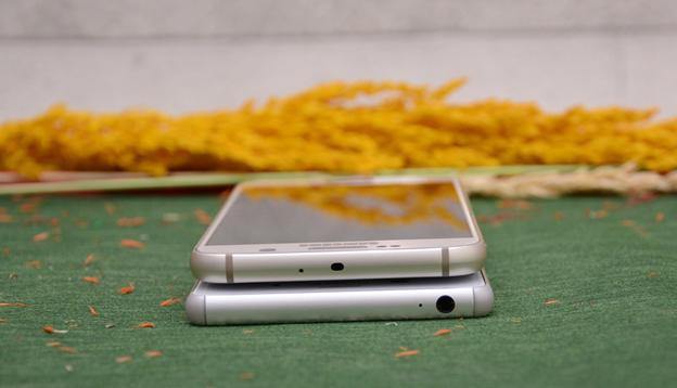 So sánh Samsung Galaxy S6 và Sony Xperia Z3 - 7