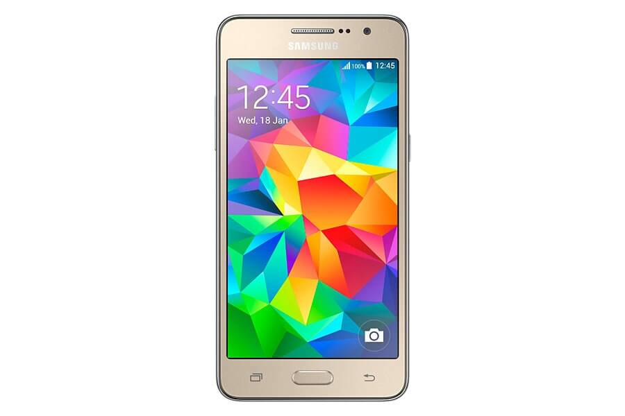Galaxy Grand Prime Value Edition 1