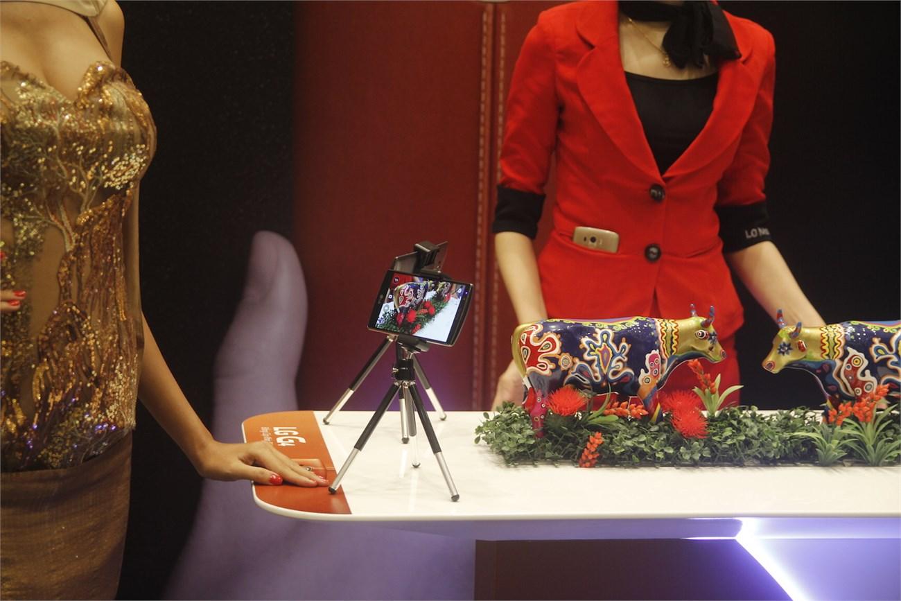 Các phiên bản của LG G4 sẽ có mặt ở Việt Nam vào cuối tháng 6 này 1