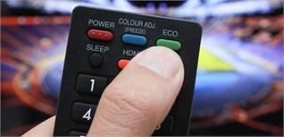 Cách sử dụng điều khiển tivi Sharp LE265X và LE360X