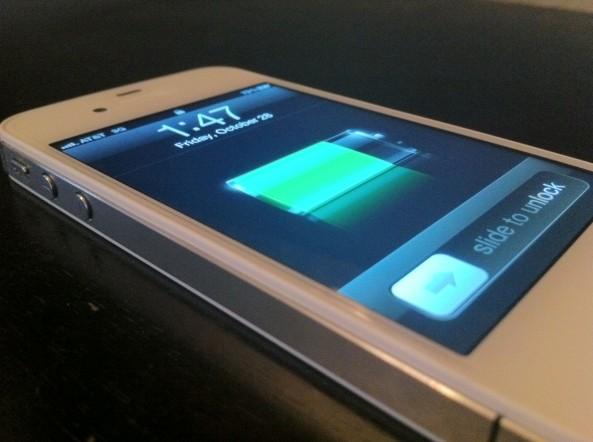 iPhone dựng đang tràn lan ở Trung Quốc