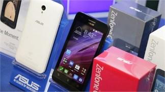 Đập hộp smartphone RAM 2GB thương hiệu lớn giá dưới 3 triệu đầu tiên ở Việt Nam