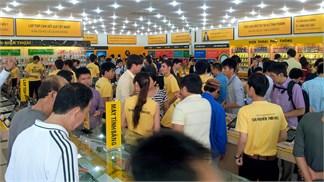 Người Việt có xu hướng dùng smartphone 'thiết kế đẹp, cấu hình ổn nhưng... giá rẻ'. Bạn thấy đúng?