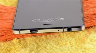 Đánh giá Wiko Highway Pure: Điện thoại 4G siêu mỏng đến từ thương hiệu Pháp