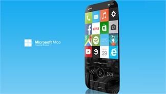 iPhone đã là gì nếu so với mẫu điện thoại chạy Windows 11 Mobile này?