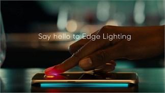 Samsung tung video đề cao màn hình cong trên Galaxy S6 Edge vượt mặt mọi đối thủ