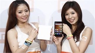 Lộ cấu hình bộ đôi smartphone Xiaomi 'khủng' nhất từ trước đến nay