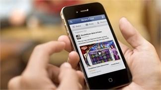 9 mẹo nhỏ nhưng cực hiệu quả khi sử dụng Facebook trên Android và iOS. Bạn rành hết chưa?