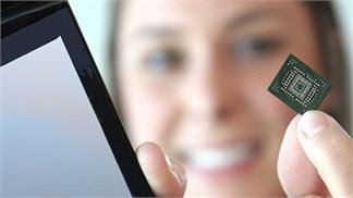 Bộ nhớ nhanh gấp 1000 lần của Intel trình làng, dùng được trên cả smartphone