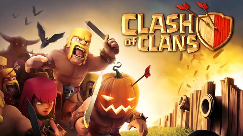 [Clash of Clans] 6 bí kíp làm chủ game mà người chơi nào cũng phải nhớ - 87319