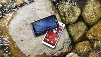 ZenFone 2 vs Xperia C4 Dual: Đi tìm ông vua phablet phân khúc giá 7 triệu