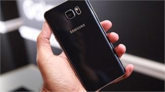 Samsung Đài Loan muốn bán được 50.000 chiếc Galaxy Note 5 trong tháng đầu