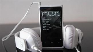 Lumia 940 phiên bản trắng bắt mắt hơn bản màu đen xuất hiện