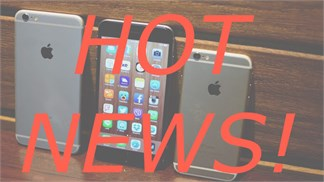 Tuần rồi (23/8 - 29/8) có gì hot? Có giá bán iPhone 6s, Nokia 222 ra mắt với pin chờ 29 ngày...
