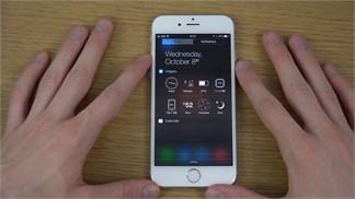 7 widget cho iPhone bạn nên trải nghiệm, không tốt nhất cũng tốt nhì!