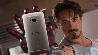 Smartphone HTC chạy chip 10 nhân đầu tiên có tên gọi chính xác