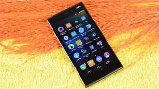 4 smartphone có màn hình HD, dung lượng RAM 2GB, giá dưới 4 triệu đồng