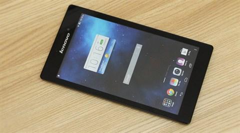 Đánh giá Lenovo Tab 2 A7 - Còn gì hấp dẫn ngoài mức giá 'siêu rẻ'?