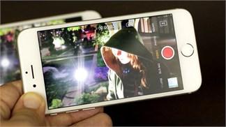 Hướng dẫn trải nghiệm các tính năng đỉnh cao trên camera của iPhone 6s và 6s Plus