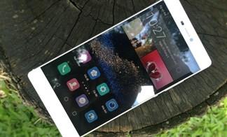 Đánh giá Huawei P8: Thiết kế đẹp từng chi tiết, cấu hình mạnh, camera chống rung OIS...
