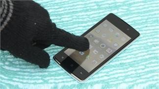 Smartphone OPPO Joy Plus giảm giá, đã rẻ nay còn rẻ hơn