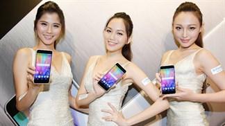 Smartphone vay mượn thiết kế iPhone 6s Plus giá chỉ hơn 6 triệu trình làng