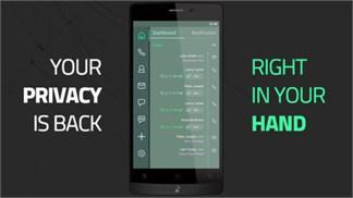Smartphone bảo mật thách thức cả Bphone chính thức lên kệ