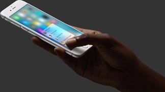 Smartphone tầm trung có cảm ứng 3D cạnh tranh iPhone 6s trình làng
