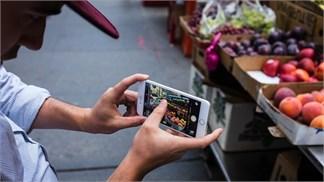 DxOMark xác định camera của iPhone 6s kém hơn so với nhiều smartphone Android