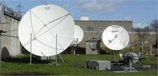 Cách lắp đặt ăng-ten dò kênh DVB-S2 trên tivi Skyworth