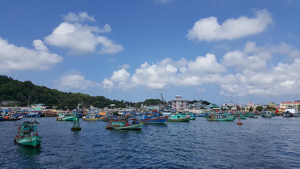 Cảng An Thới
