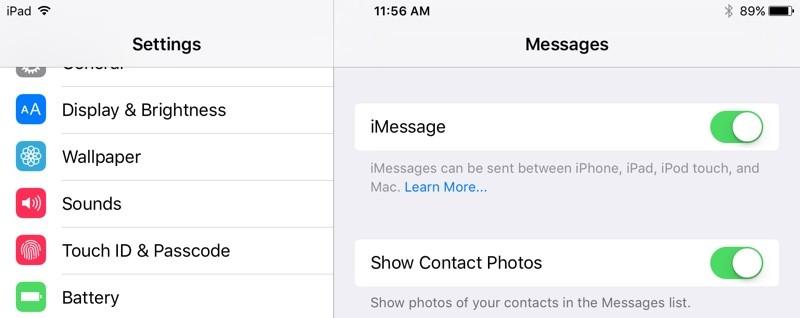 iOS 9.1 sửa nhiều lỗi từ bản cập nhật trước