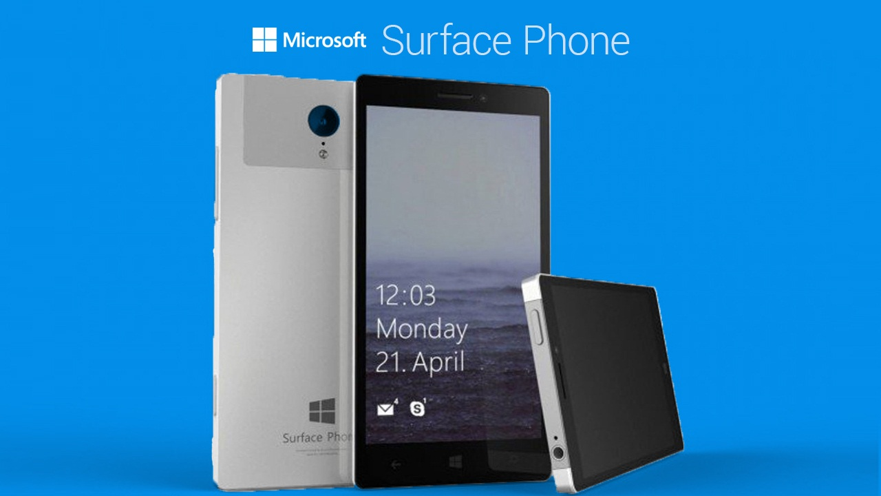 Surface Phone has truly been tested with 820 Snapdragon ...