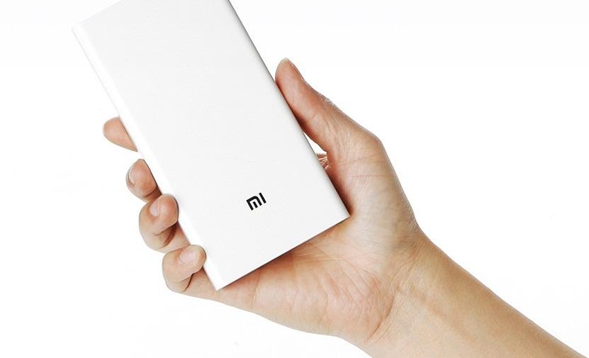 Xiaomi tung pin sạc dự phòng 20.000mAh hỗ trợ cả sạc nhanh - ảnh 3