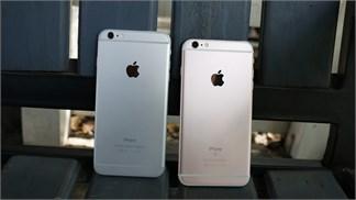 So sánh iPhone 6s Plus vs 6 Plus: Liệu có nên nâng cấp?