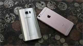 Trải nghiệm Galaxy Note 5 vs iPhone 6s Plus, phablet nào đẳng cấp hơn?