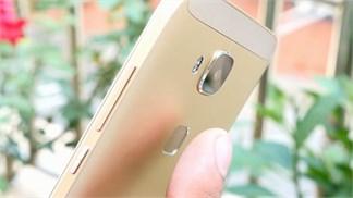 Huawei G7 Plus khung vỏ kim loại, RAM 3GB chính thức đến Việt Nam